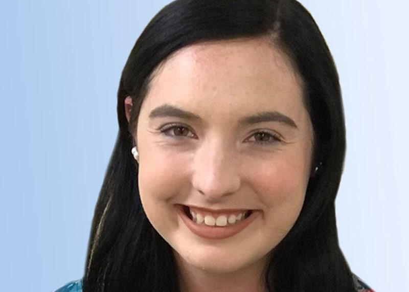 Brianna Raymond
